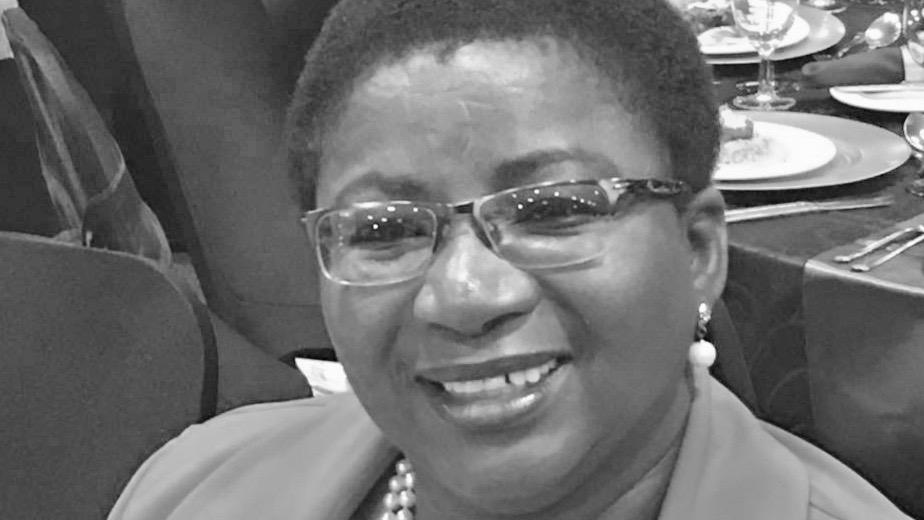 Gladys Bogoshi on Empowerment