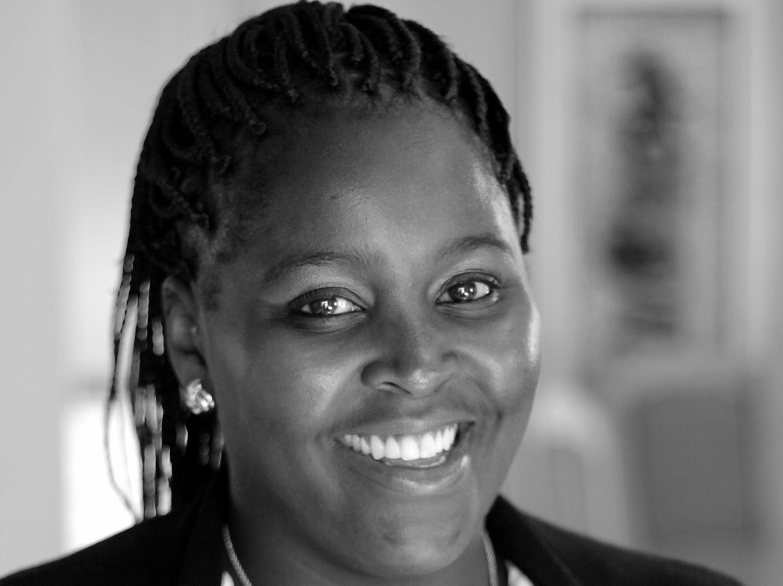 Nokukhanya Mncwabe on Resilience